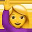 woman-raising-hand